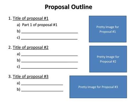 How to Craft a Winning Title for Your Research Proposal